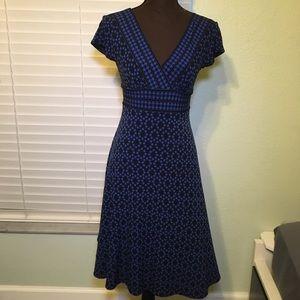 Maggy London Knee-length Dress